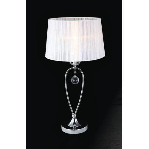ITALUX LAMPA STOŁOWA VIVIEN MTM1637-1W, MTM1637-1W