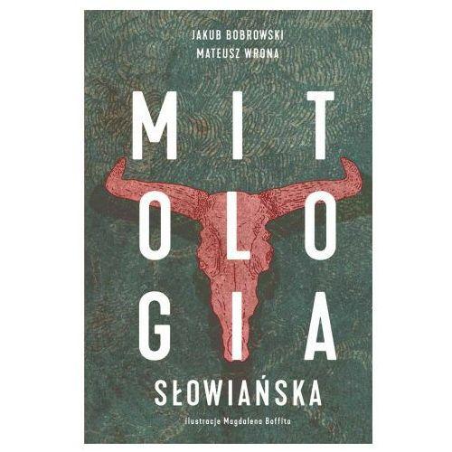 Mitologia słowiańska (9788375764888)
