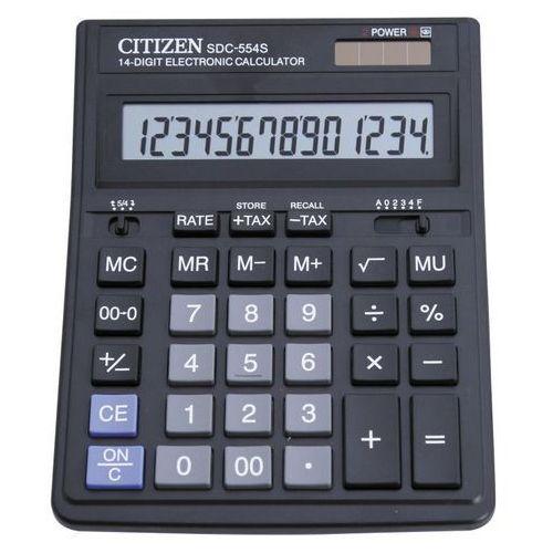 Citizen Kalkulator  sdc 554s - Dobra cena!