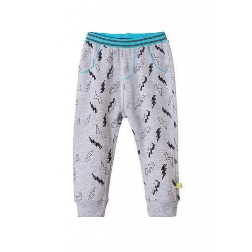 Spodnie dresowe niemowlęce 5M3430