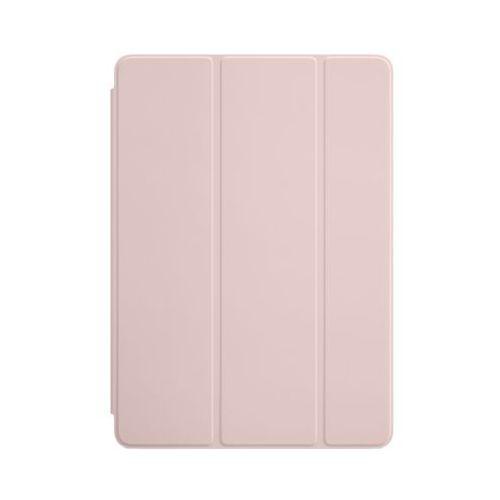 """futerał ipad smart cover 9.7"""", mq4q2zm/a, pink sand marki Apple"""