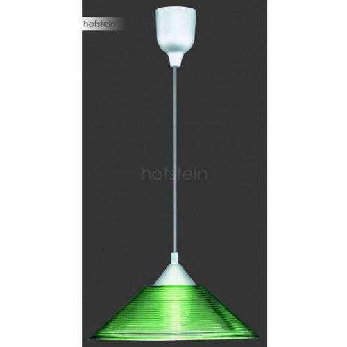 Trio 3014 lampa wisząca Aluminium, 1-punktowy - Dworek/skandynawski - Obszar wewnętrzny - DIEGO - Czas dostawy: od 3-6 dni roboczych (4017807195453)