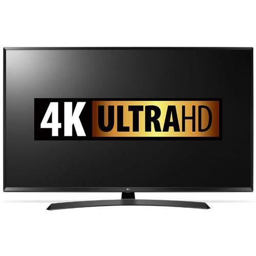 OKAZJA - TV LED LG 43UJ635