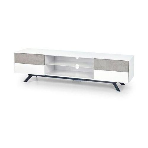 Szafka rtv concrete marki Style furniture