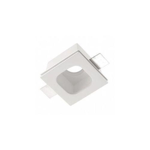 Wpust gypsum 70 gu10 żarówka led gratis!, 61430 marki Linea light