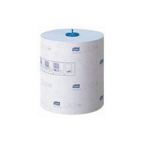 Tork matic® advanced ręcznik w roli niebieski nr art. 290068