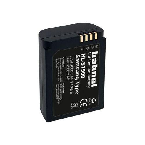 Akumulator HAHNEL HL-S1900 (5099113702074)