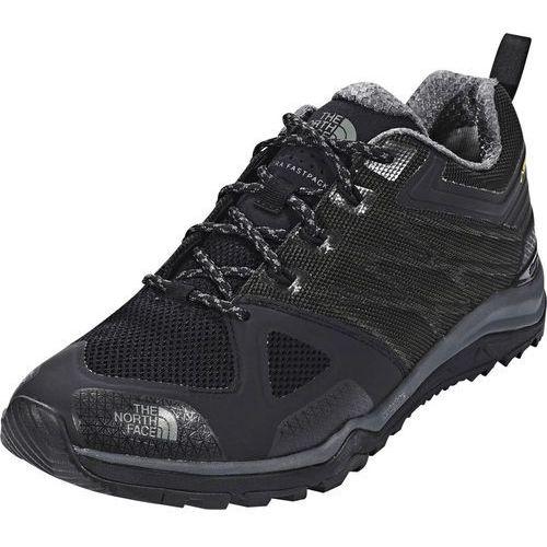 ultra fastpack ii gtx buty mężczyźni czarny 44,5 2017 buty turystyczne, The north face