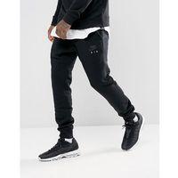 Nike Air Joggers In Black 861626-010 - Black, kolor czarny