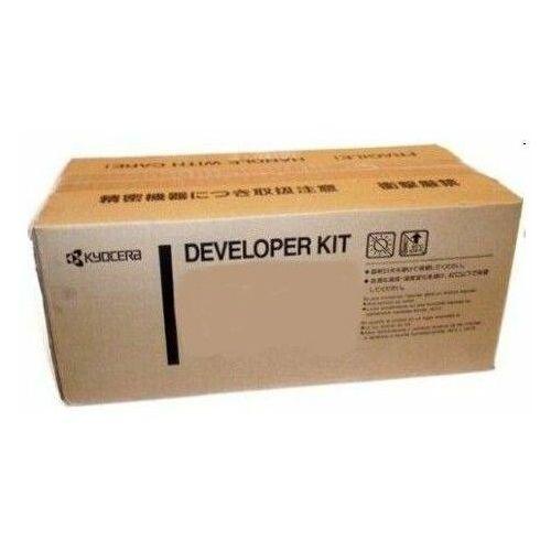 Wyprzedaż Oryginał Developer Kyocera-Mita DV-800C do Kyocera FS8000C FS8000CD FS8000CDN FS8000CN | 200 000 str. | cyan