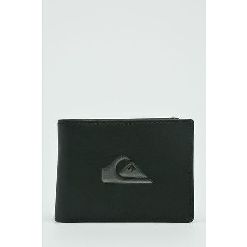 Quiksilver - portfel skórzany