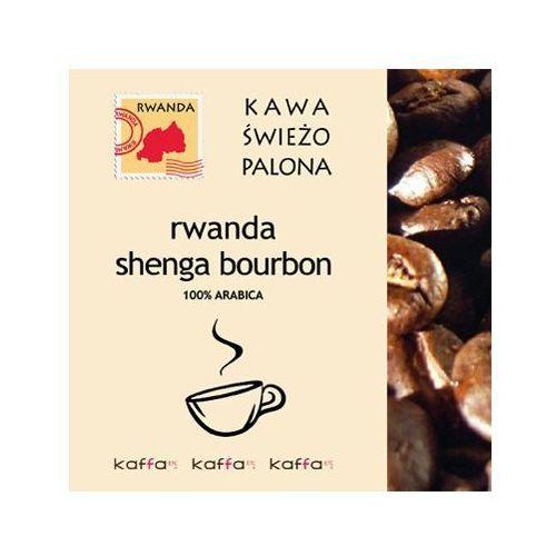 Kawa swieżo palona Kawa świeżo palona rwanda 250 g