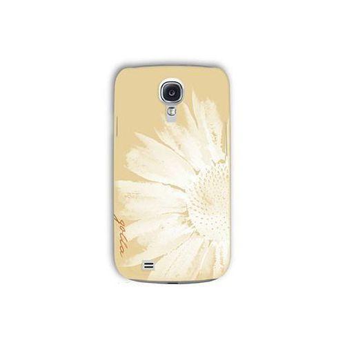 Pokrowiec GOLLA Hardcover Pearl (Samsung Galaxy S4) Złoty z kategorii Futerały i pokrowce do telefonów