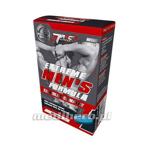 Trec extreme men's formula - 10 tabl marki Trec nutrition