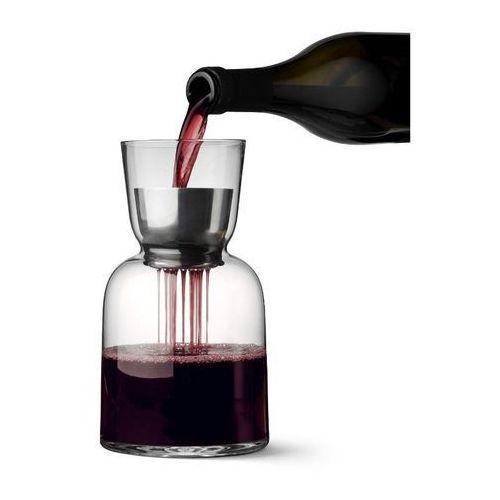 Menu - Karafka na wino