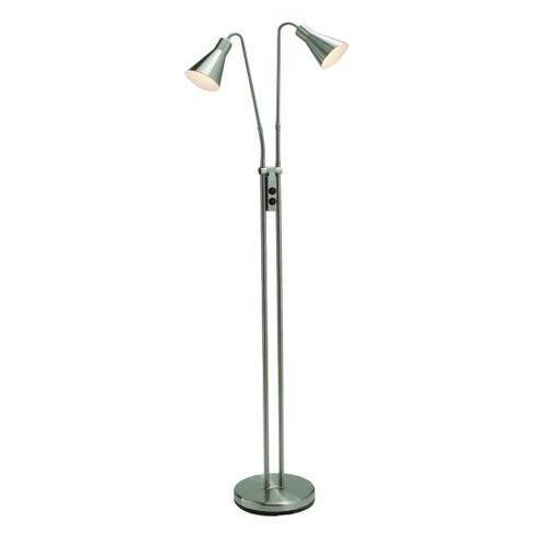 Markslojd Lampa podłogowa odense inox bzl, 102241