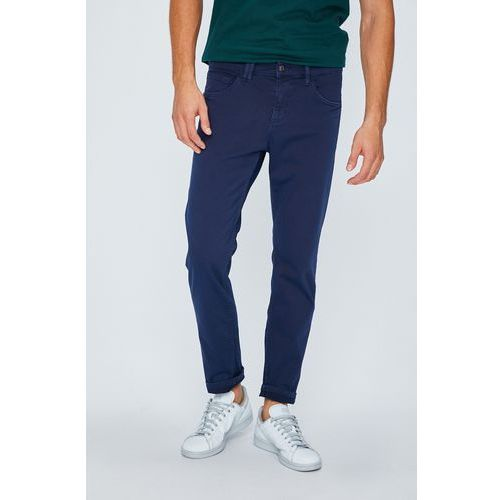 Tom Tailor Denim - Spodnie Aedan, jeansy
