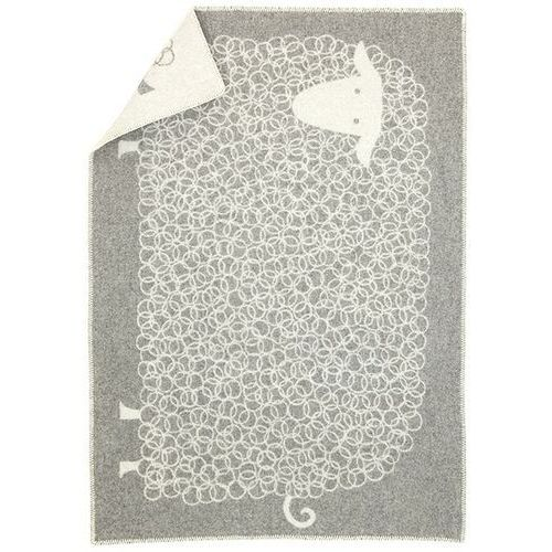 Kocyk Lapuan Kankurit Kili grey 90x130 cm, 100202