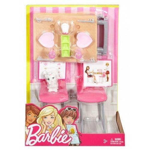 Mattel Mebelki, kuchnia barbie