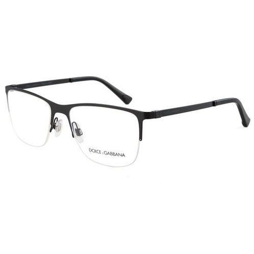Okulary korekcyjne dg1283 1106 marki Dolce & gabbana