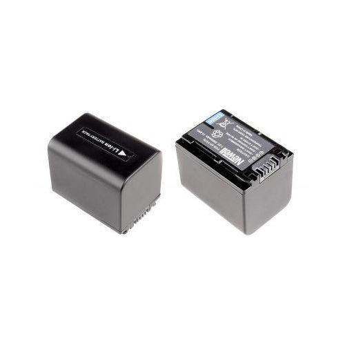 Akumulator zamiennik np-fv70 marki Newell