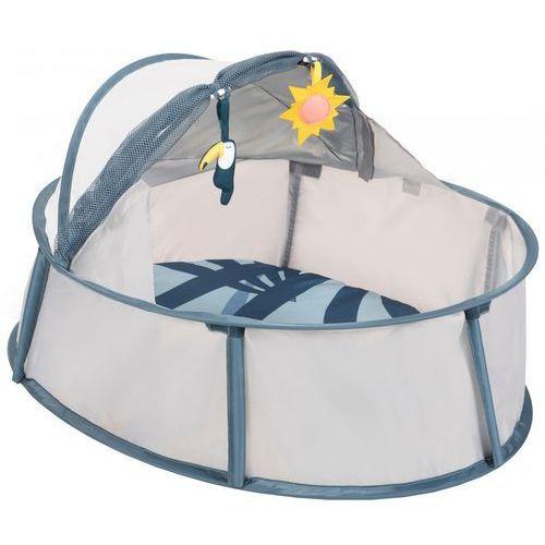 Babymoov łóżeczko little babyni tropical (3661276148017)