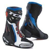 Buty sportowe rt-race pro air white/black/blue marki Tcx