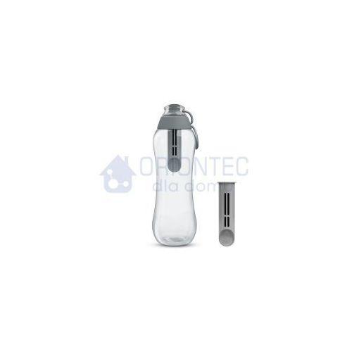 Dafi Butelka filtrująca 0,7 l stalowa + dodatkowy wkład