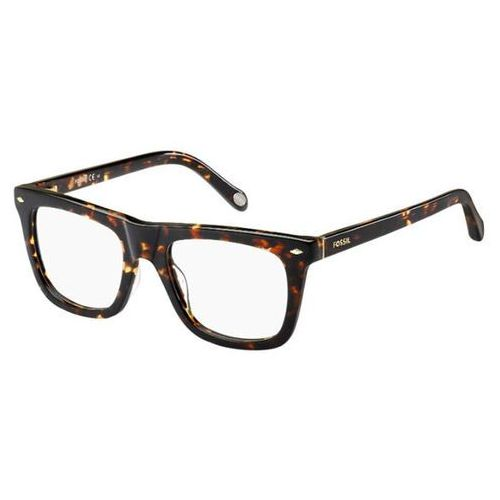 Okulary korekcyjne  fos 6068 z61 marki Fossil