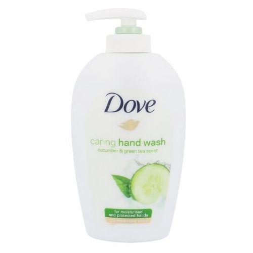 Dove  go fresh hand wash cucumber 250ml w mydło w płynie