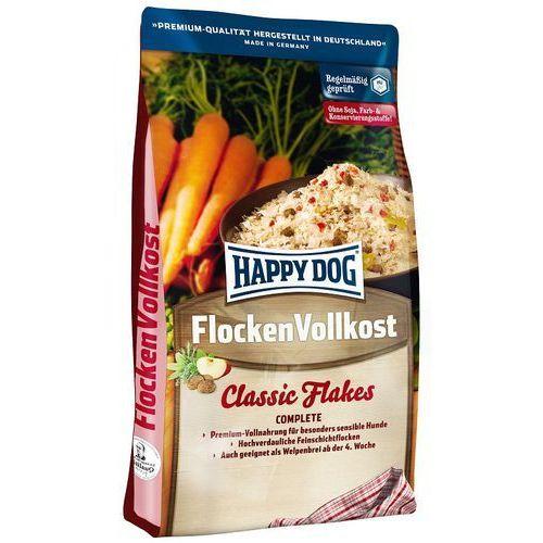 flocken vollkost 3kg marki Happy dog
