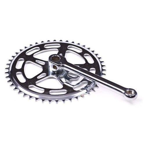 24-505007(1) klocki hamulcowe author abs-3cc-aluminiowe (zestaw na 1 koło) marki Romet