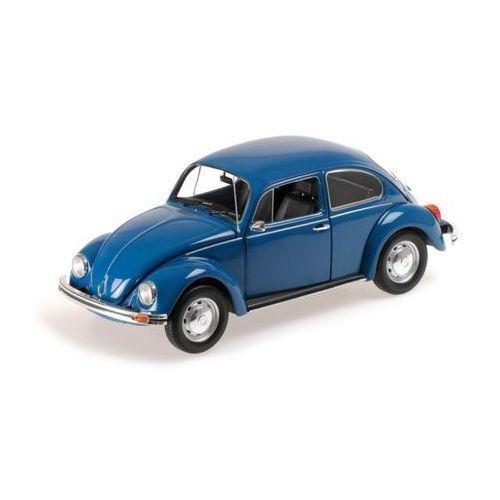 MINICHAMPS Volkswagen 1200 1983 (blue)