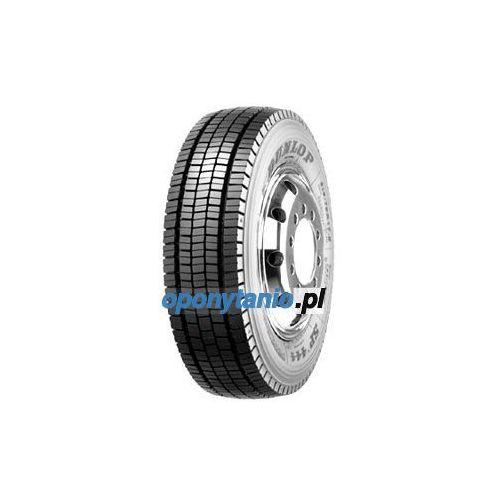 Dunlop SP 444 ( 275/70 R22.5 148/145M 16PR ) (5452000452016)