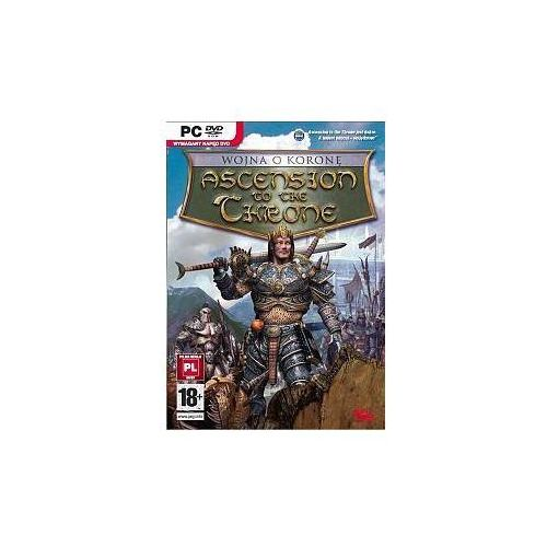 Ascension to the Throne (PC)