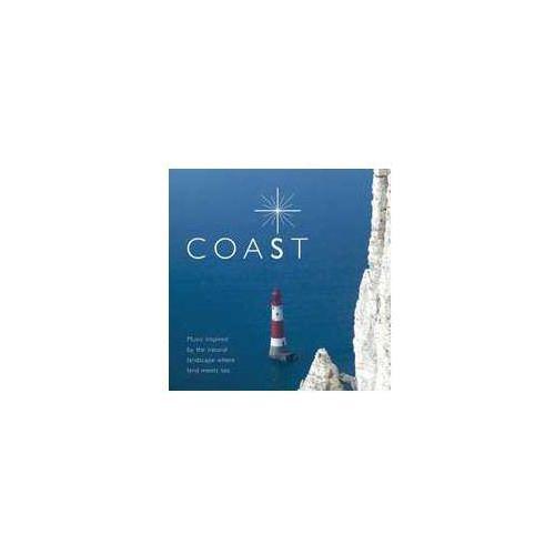 Coast - land & sea wyprodukowany przez New world records