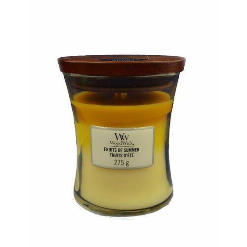 fruits of summer świeczka zapachowa 275 g unisex marki Woodwick