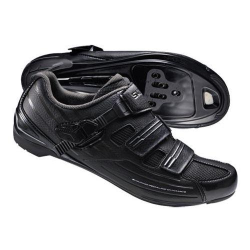 Buty Shimano SHRP300 męskie czarne (4524667486930)