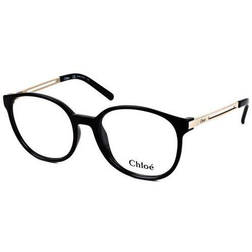 Okulary korekcyjne ce 2659 001 marki Chloe