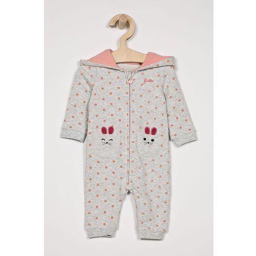 Guess Jeans - Pajacyk niemowlęcy 62-80 cm