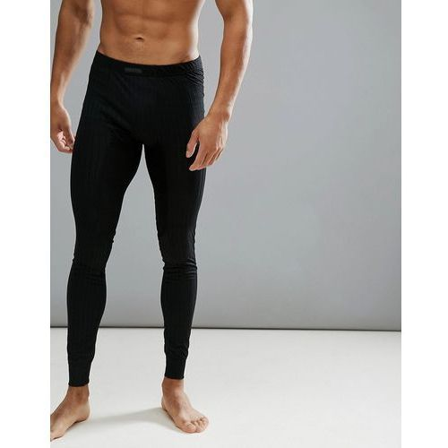 sportswear active extreme 2.0 baselayer tights in black 1904497-9999 - black, Craft