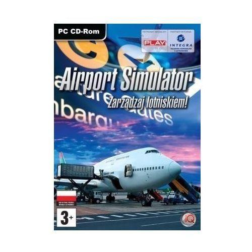 Airport Symulator (PC). Najniższe ceny, najlepsze promocje w sklepach, opinie.