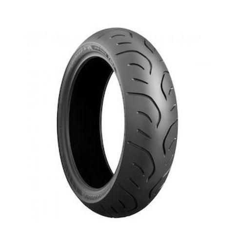 Bridgestone bt021 r ( 160/60 zr17 tl (69w) tylne koło, m/c )