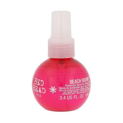 Tigi Bed Head Beach Bound Protection Spray na połysk włosów 100 ml dla kobiet
