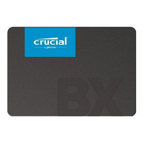 Dysk SSD Crucial BX500 120GB