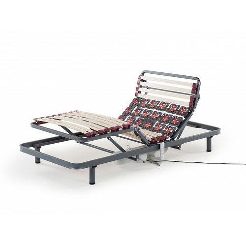 Stelaż 90x200 cm - stelaż elektrycznie regulowany - MOON