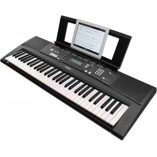 OKAZJA - Yamaha EZ 220 keyboard instrument klawiszowy (keyboard, syntezator)