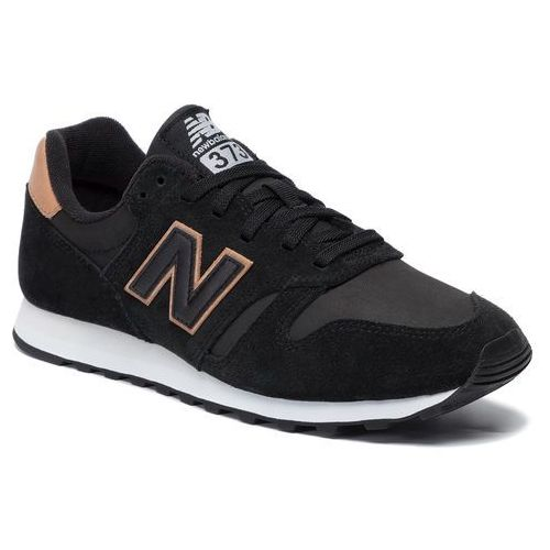 Sneakersy - ml373mmt czarny, New balance, 40.5-45.5