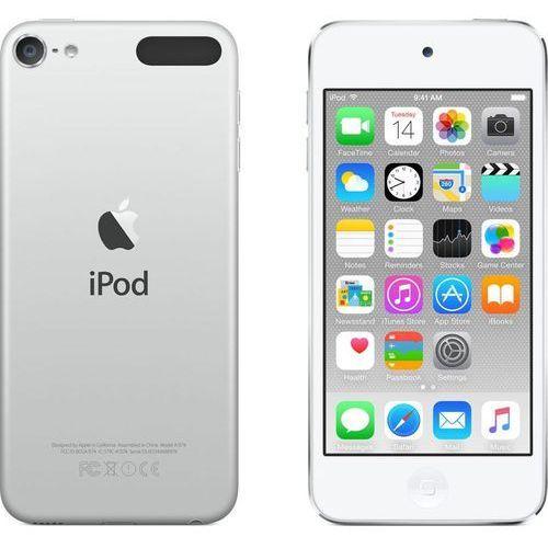 Apple iPod touch 128GB MKWR2HC - BEZPŁATNY ODBIÓR: WROCŁAW!