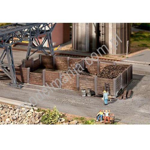 Bunkry na węgiel Faller 120254 (4104090202545)